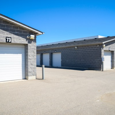storage unit toronto safe and secure